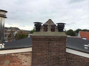 schoorsteen renovatie haarlem